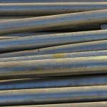 Barre in acciaio inox inossidabile