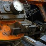 Lavorazione tubo acciaio inox