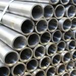 Tubi pila acciaio inox inossidabile